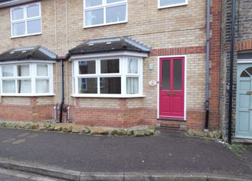 Thumbnail 1 bed maisonette to rent in Argyle Street, Cambridge