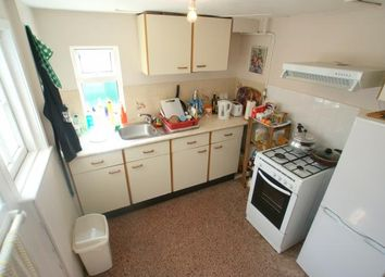 Thumbnail 1 bed semi-detached house to rent in Windham Road, Springbourne, Bournemouth, Dorset