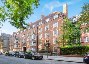 Thumbnail 2 bed flat to rent in Victoria Park Square, London