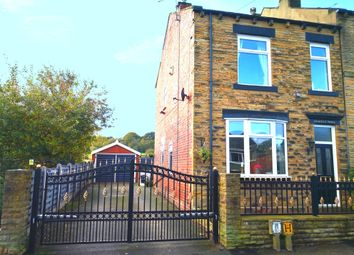 Thumbnail 3 bed detached house for sale in Mill Street, Birstall, Batley