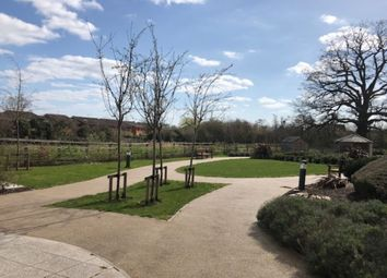 Thumbnail 1 bed flat for sale in Oak View Way, Worcester