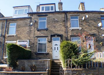 Thumbnail 4 bed terraced house for sale in Heidelberg Road West Yorkshire, Bradford BD9, Bradford,