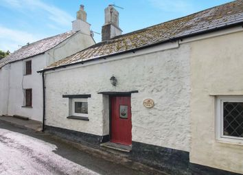 Thumbnail 2 bed cottage for sale in Hemerdon, Plymouth