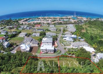 Thumbnail Land for sale in Lot 30, Heywoods Estate, St. Peter