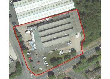 Thumbnail Warehouse for sale in Unit 1, Lanesford Industrial Estate, Ham Lane, Kingswinford, Dudley, West Midlands