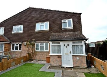 Thumbnail 3 bedroom end terrace house for sale in Cresswell Close, Reading, Berkshire