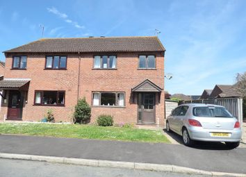 Thumbnail 3 bed semi-detached house for sale in Upton Gardens, Upton Upon Severn, Worcestershire