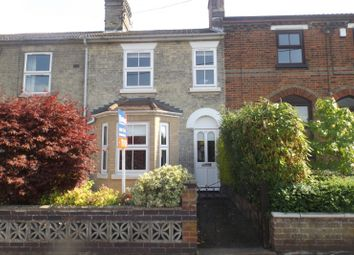 Thumbnail 2 bed property to rent in 40 Fair Close, Beccles, Suffolk