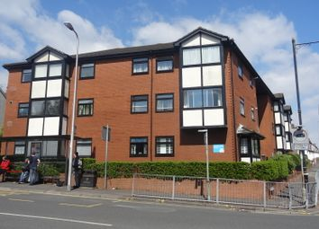 Thumbnail 1 bed flat for sale in Wyndham Street, Barry