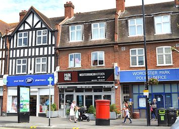 Thumbnail Property for sale in Central Road, Worcester Park