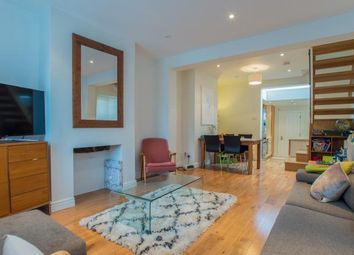 Thumbnail 2 bed semi-detached house for sale in Claygate, Esher, Surrey