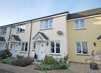 Thumbnail 2 bed property for sale in Rogers Crescent, Bideford
