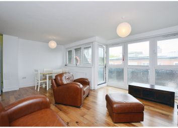 Thumbnail 3 bed flat to rent in 149 Lambeth Walk, London