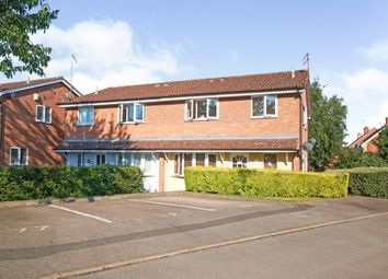 Thumbnail 2 bed terraced house for sale in Sir John Pascoe Way, Duston, Northampton