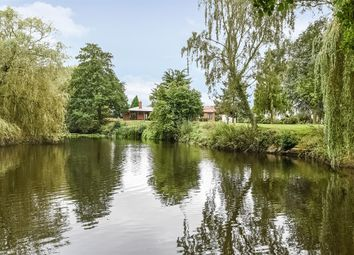 Thumbnail 4 bed detached house for sale in Carp Lake, Crockey Hill, York