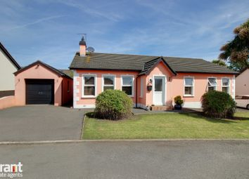 Thumbnail 3 bed detached bungalow for sale in Dunleath Drive, Ballywalter