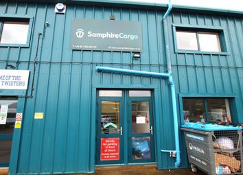 Thumbnail Office to let in Unit, Hollow Wood Road, Dover
