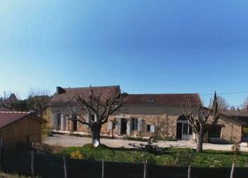 Thumbnail 4 bed property for sale in Lalinde, Dordogne, France