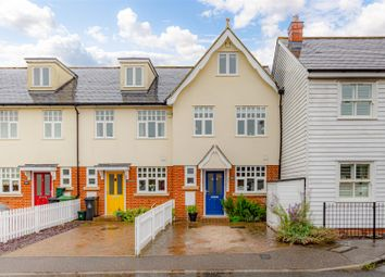 Thumbnail 3 bed end terrace house for sale in Providence, Burnham-On-Crouch