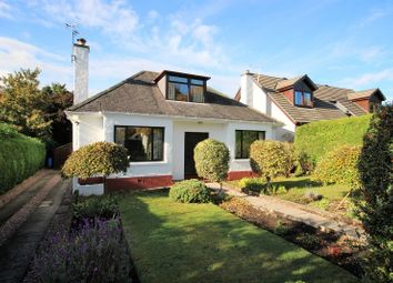 Thumbnail 4 bed detached house for sale in 26 Old Mill Road, Kingsmills, Inverness