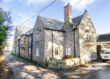 Thumbnail 3 bed flat for sale in St Andrews School House, Chardstock, Axminster, Devon
