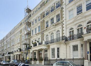 Thumbnail 2 bed flat to rent in De Vere Gardens, London