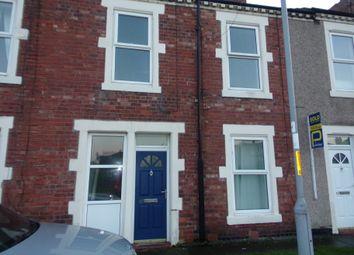 Thumbnail 3 bedroom terraced house for sale in Hambledon Street, Blyth