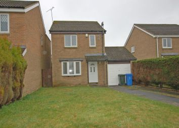Thumbnail 3 bed detached house for sale in Ryehaugh, Ponteland, Newcastle Upon Tyne