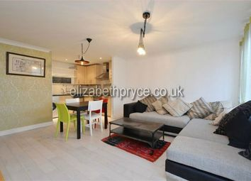 Thumbnail 2 bedroom flat to rent in Mercer Court, 6 Candle Street, London