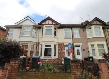 3 bed terraced house for sale in Westcotes, Coventry CV4