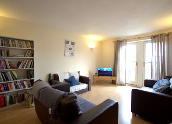 Thumbnail 2 bed flat to rent in Stockwell Road, London