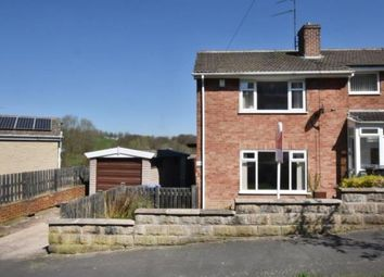Thumbnail 3 bedroom end terrace house for sale in Standon Crescent, Sheffield, South Yorkshire