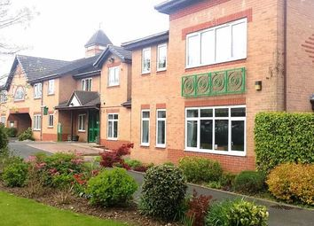 Thumbnail 1 bed property for sale in Ulleries Road, Solihull