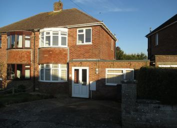 Thumbnail 3 bedroom semi-detached house to rent in High Lea, Yeovil