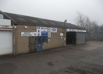 Thumbnail Industrial to let in St James Road, Corby