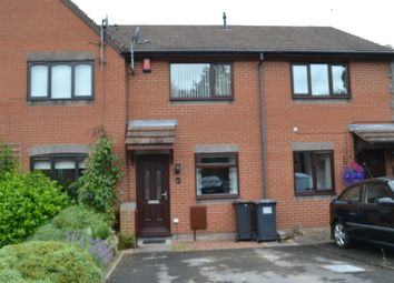 Thumbnail 2 bed terraced house for sale in Elkington Rise, Madeley, Crewe