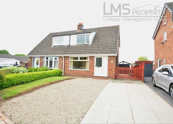 Thumbnail 3 bed semi-detached house to rent in Sandyhill Road, Winsford