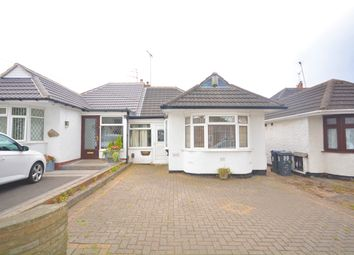 Thumbnail 3 bed semi-detached bungalow to rent in Elmay Road, Sheldon, Birmingham