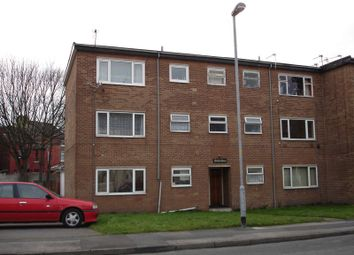 Thumbnail 1 bed flat to rent in Dunbar Street, Wakefield