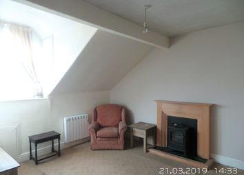 Thumbnail 1 bedroom flat to rent in Abbey Road, Barrow In Furness