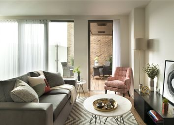 Thumbnail 1 bed flat for sale in Camberwell On The Green, Camberwell Green