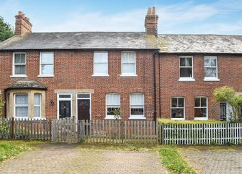 Thumbnail 2 bed terraced house for sale in St. Michaels Avenue, Abingdon