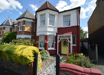 Thumbnail 4 bed end terrace house for sale in Ashurst Road, London
