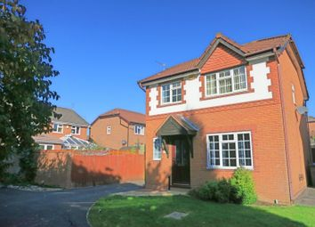 Thumbnail 3 bedroom detached house to rent in Campion Drive, Bradley Stoke, Bristol