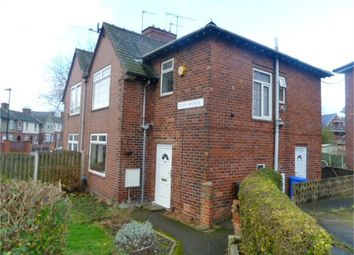 Thumbnail 3 bed semi-detached house for sale in Sicey Avenue, Sheffield, South Yorkshire
