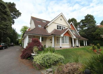 Thumbnail 2 bedroom flat to rent in Forest Road, Branksome Park, Poole
