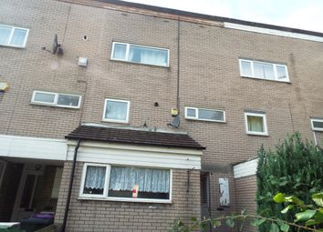 Thumbnail 4 bed terraced house to rent in Wildwood, Telford