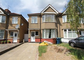 Thumbnail 3 bed semi-detached house to rent in Cumberland Road, Harrow, Middlesex