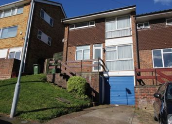 Thumbnail 4 bedroom semi-detached house for sale in Bramble Croft, Erith