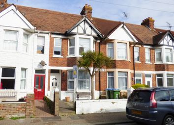 Thumbnail 3 bedroom terraced house to rent in East Ham Road, Littlehampton